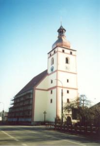 Rudolfov_kostel