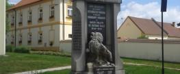 Mše svatá k připomenutí 100 let od začátku 1. světové války