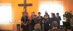 Chrámový sbor ze Ševětína vystoupí v Trhových Svinech