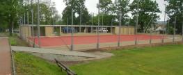 Sportovní hřiště Úsilné