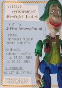 Loutky_Rudolfov