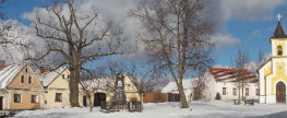 Chotýčany – Rozsvícení vánočního stromu a mikulášská besídka