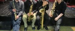 Charitativní jazz koncert v Libníči