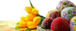 Velikonoční odpoledne v Adamově
