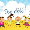 Den dětí v Hrdějovicích
